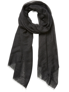 VMSIMONE LONG SCARF 10165239 Black