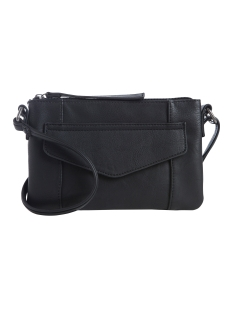 Pieces Tas PCDATE CROSS BODY 17082650 Black