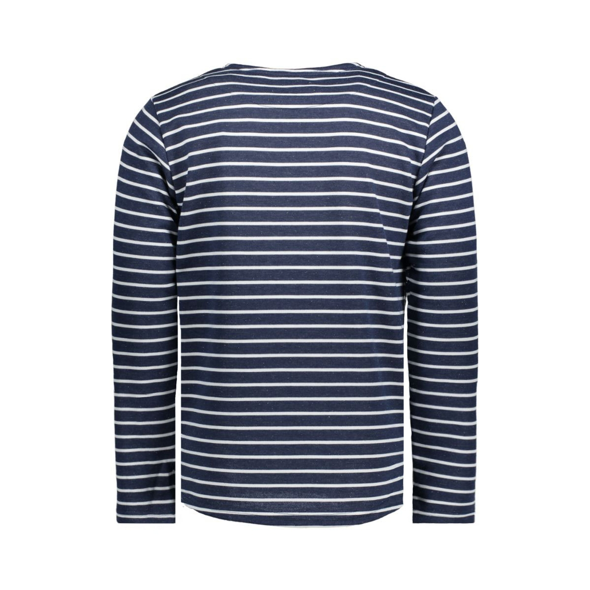 onspally ls fitted crew neck noo 22005892 only & sons trui dress blues