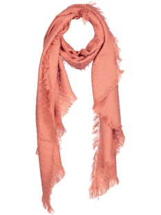 Pieces Sjaal PCMATHILDE LONG SCARF 17080558 Rose Down
