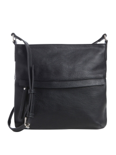 Pieces Tas PCMALLIE CROSS BODY 17080840 Black