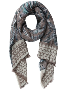Pieces Sjaal PCLEA LONG SCARF 17079401 Cameo Rose