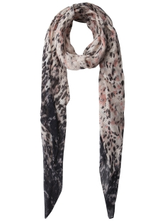 Pieces Sjaal PCMAGDA LONG SCARF 17081011 Black