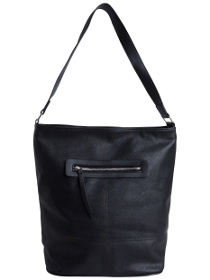 Pieces Tas PCLAFFY BAG 17079586 Black