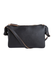 Pieces Tas PCLELLIS CROSS BODY 17079584 Black