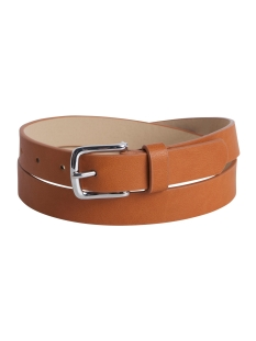 Pieces Riem PCLIKKA JEANS BELT 17079635 Cognac