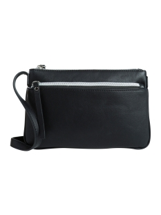 Pieces Tas PCSAKI CROSS BODY 17081515 Black