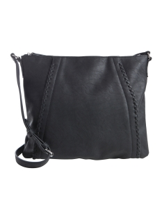 Pieces Tas PCSIGGI CROSS BODY 17081525 Black