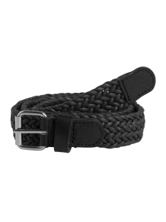 Pieces Riem PCSEVILLA JEANS BELT 17081725 Black