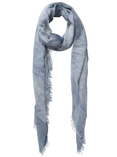 Pieces Sjaal PCKEAN LONG SCARF 17082397 Navy Peony