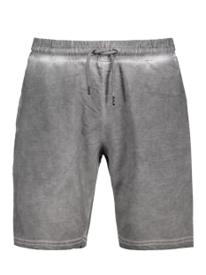 Only & Sons Korte broek onsLORENZO OIL DYE SWEAT SHORTS EXP 22008085 Brushed Nickel