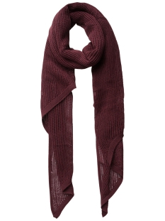 Pieces Sjaal PCJULLU LONG SCARF 17083228 Port Royale