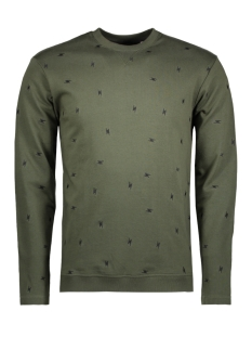 Only & Sons Sweater onsFULTON CREW NECK 22004173 Deep Depths