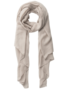 Pieces Sjaal PCPATTIE LONG SCARF PB 17085263 Whitecap Gray