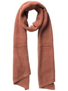 Pieces Sjaal PCBILLI SCARF NOOS 17050026 Rose Dawn