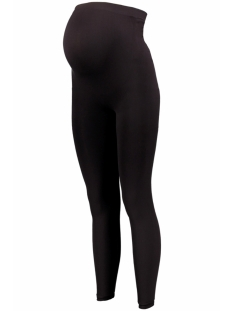 mltia jeanne legging - noos 20008165 mama-licious positie broek black