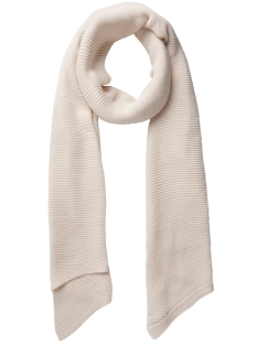 Pieces Sjaal PCBILLI SCARF NOOS 17050026 Whitecap Gray