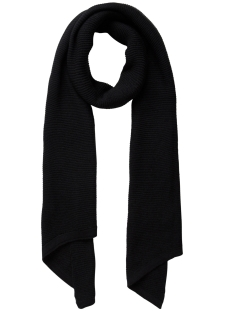 pcbilli scarf noos 17050026 pieces sjaal black