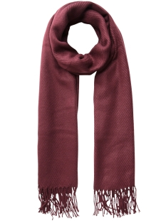 pckial long scarf noos 17057386 pieces sjaal port royale