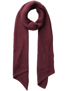 Pieces Sjaal PCBILLI SCARF NOOS 17050026 Port Royale
