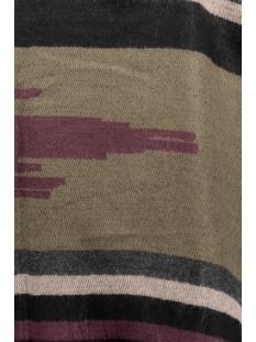 pcjade long scarf noos 17083038 pieces sjaal dark olive