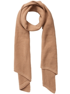 Pieces Sjaal PCBILLI SCARF NOOS 17050026 Ginger Snap