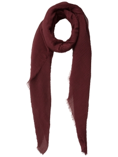 Pieces Sjaal PCNABIA LONG SCARF 17085805 Port Royale