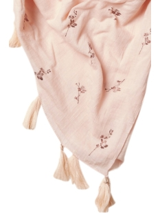 vmfiona square scarf 10188226 vero moda sjaal rose cloud