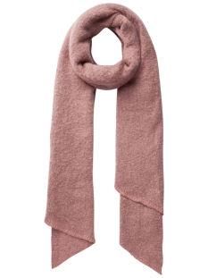 pcpyron long scarf noos 17076047 pieces sjaal ginger snap