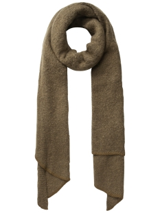 Pieces Sjaal PCPYRON LONG SCARF NOOS 17076047 Dark Olive