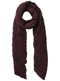 Pieces Sjaal PCREEM LONG SCARF 17086054 Port Royale