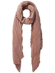 Pieces Sjaal PCREEM LONG SCARF 17086054 Ash Rose