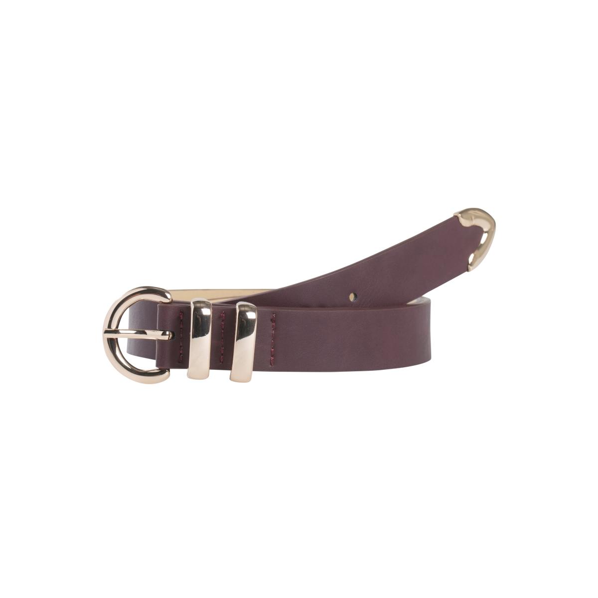 pcjosefine jeans belt 17083422 pieces riem port royale