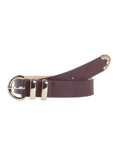 Pieces Riem PCJOSEFINE JEANS BELT 17083422 Port Royale