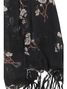 vmcelia long scarf 10188235 vero moda sjaal black