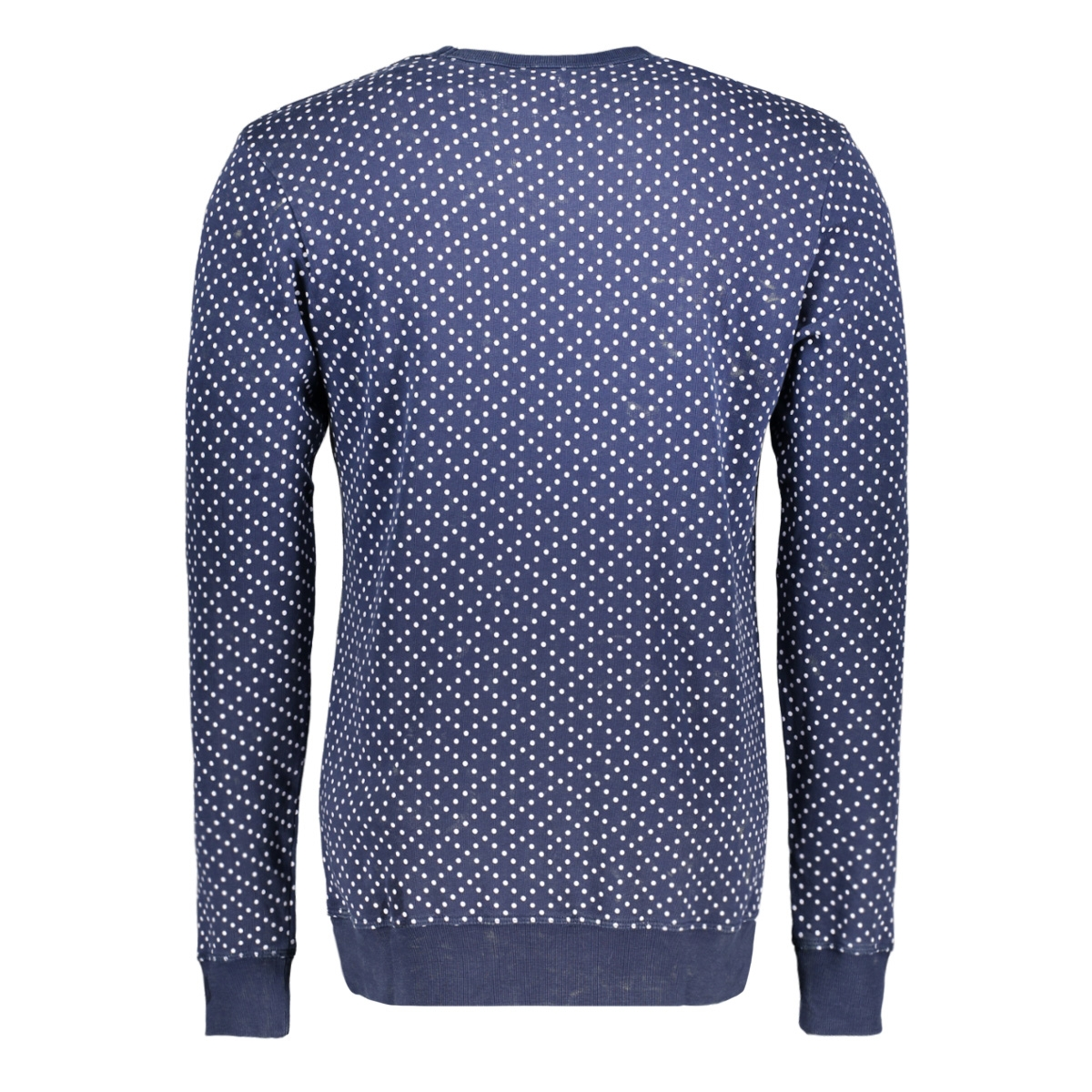 onsstephan aop crew neck exp 22008420 only & sons sweater night sky