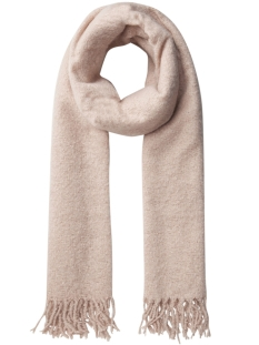 Pieces Sjaal PCAGNES LONG SCARF PB 17085775 Evening Sand/SOLID