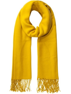 Pieces Sjaal PCKIAL LONG SCARF NOOS 17057386 Nugget gold