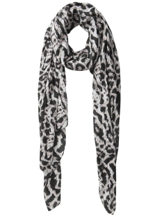 Pieces Sjaal PCANE LONG SCARF PB 17085684 Black