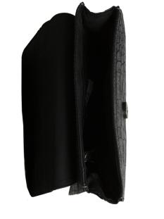 pcragnhild cross body 17084988 pieces tas dark grey melange