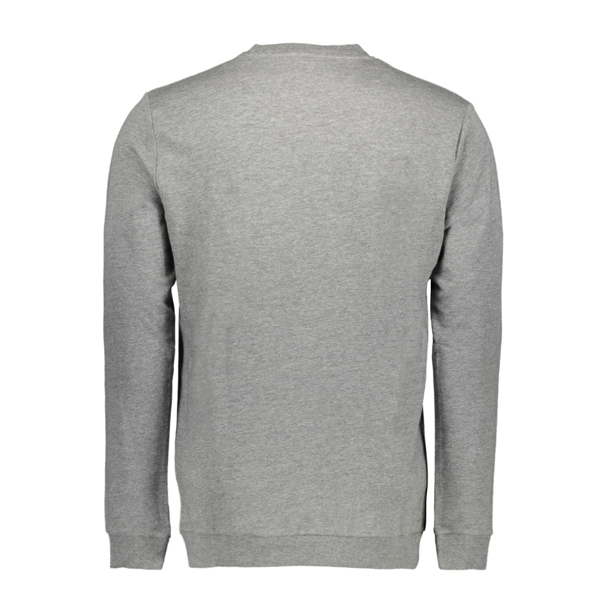 onstrip sweat crew neck 22008254 only & sons sweater medium grey melange