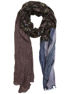 Object Sjaal OBJPALIPA SCARF 95 23026054 Licorice