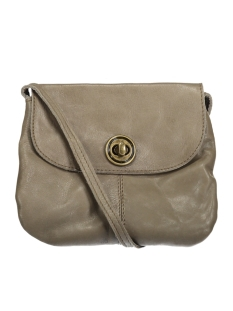 Pieces Tas PCTOTALLY ROYAL LEATHER PARTY BAG N 17055353 Dark Olive
