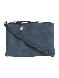 Pieces Tas PCIVARA CROSSBODY 17086870 Bering Sea