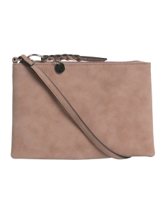 Pieces Tas PCIVARA CROSSBODY 17086870 Brick Dust