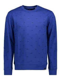 Only & Sons Sweater onsKILIAN AOE SWEAT 22009299 Sodalite Blue