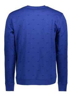 onskilian aoe sweat 22009299 only & sons sweater sodalite blue