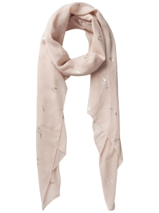 Pieces Sjaal PCILLUMINA LONG SCARF 17088343 Evening Sand