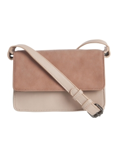 Pieces Tas PCMARIBEL CROSS BODY 17087748 Brick Dust