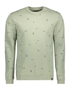 Only & Sons Sweater onsMILES EMBROIDERY SWEAT 22008587 Seagrass